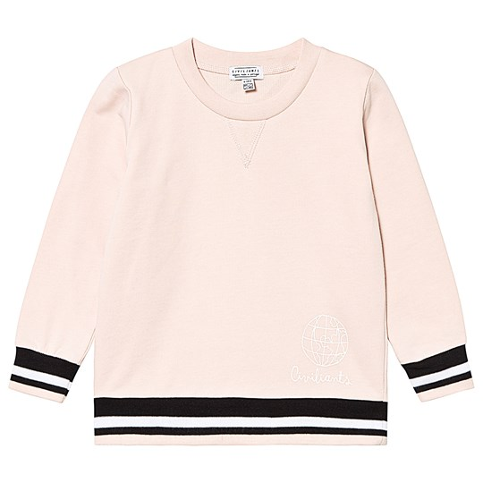 Civiliants Sweater Flash The World Cream Tan Cream Tan