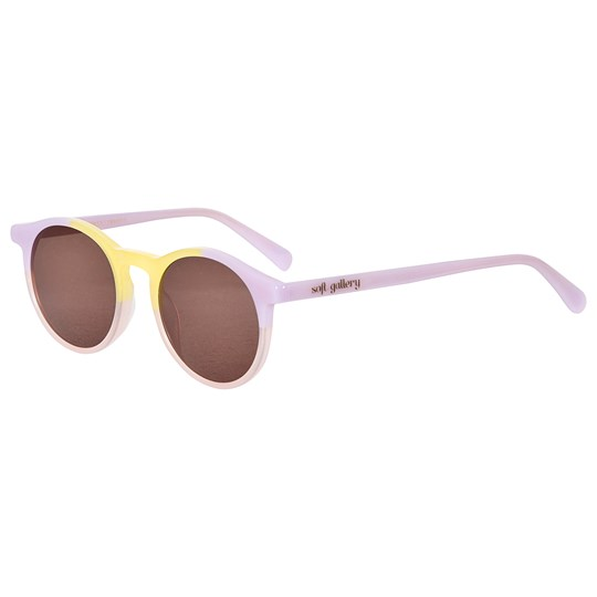 Soft Gallery Sunny Naturel Sunglasses Lucky Naturel Lucky