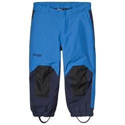 Bergans Ruffen Shell Pants Athens Blue/Navy