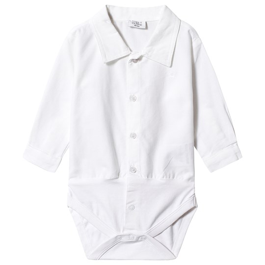 Hust&Claire Birger Shirt body White White