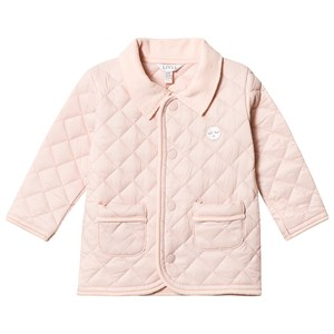 Image of Livly Quilted Jacket Pink 2 år (3140443693)