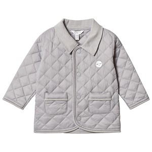 Image of Livly Quilted Jacket Grey 4 år (3140443749)