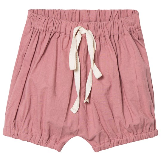 Little Creative Factory Mauve Washi Elasticated Shorts MAUVE