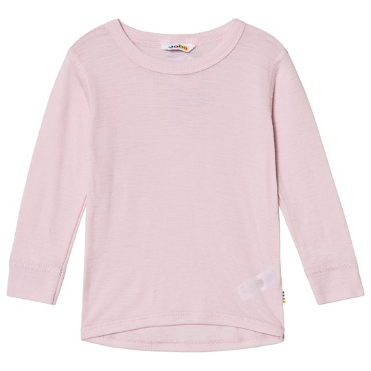 Joha Jumper w/long sleeves Lilac Snow Lilac Snow