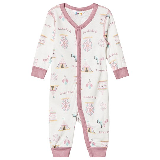 Joha Jumpsuit Merry go Purpel Merry go Purpel