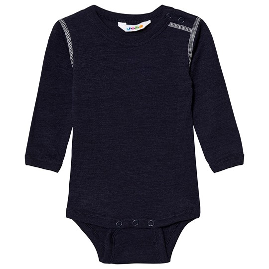 Joha Body w/ long sleeves Navy Navy