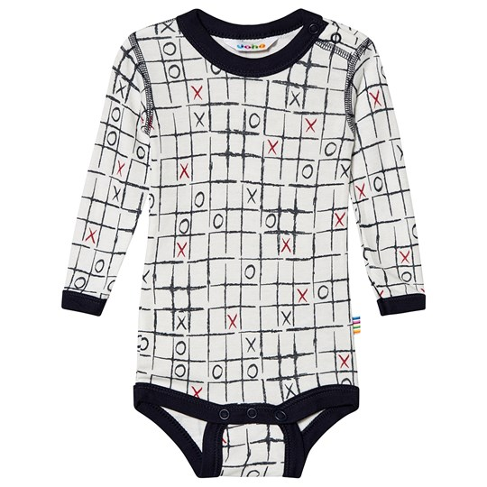 Joha Body w/long sleeves Tic-Tac-Toe Tic-Tac-Toe