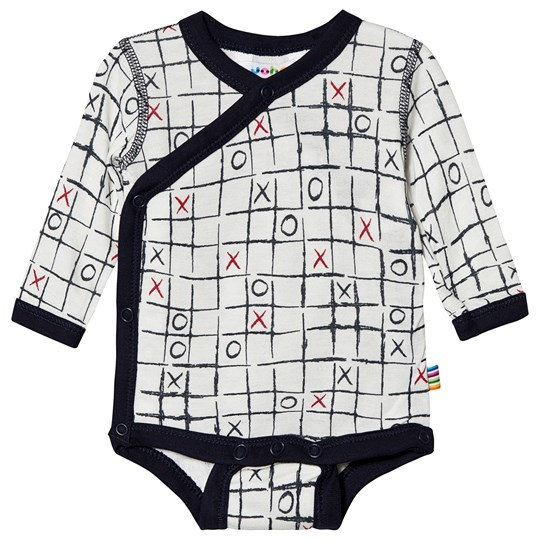 Joha Wrap around body Tic-Tac-Toe Tic-Tac-Toe