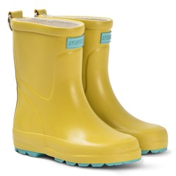 Novesta Yellow Welly Boots