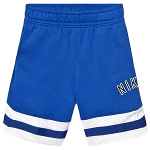 Image of NIKE Air Shorts Blue 2-3 years (3143207795)