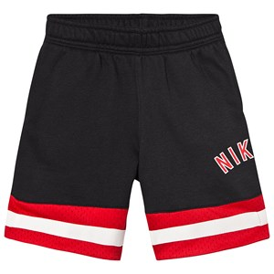 Image of NIKE Air Shorts Black 2-3 years (3143207805)