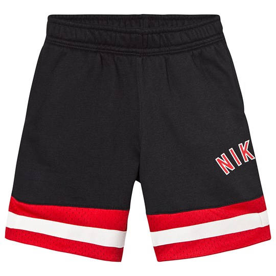 NIKE Air Shorts Sort R1N