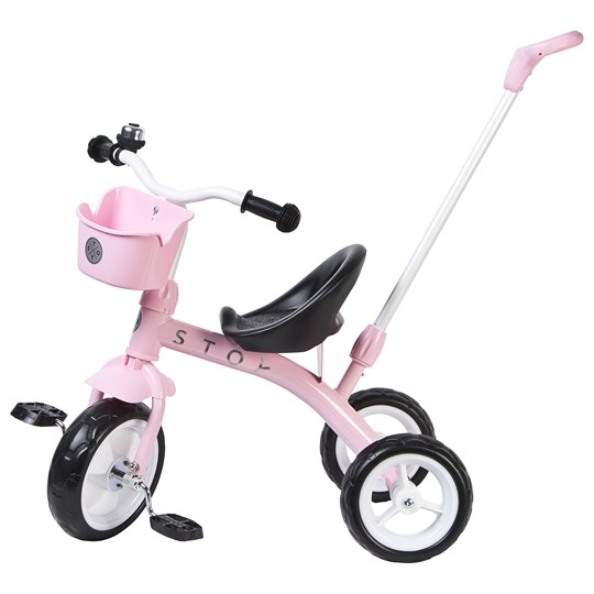 STOY Tricycle Light Pink
