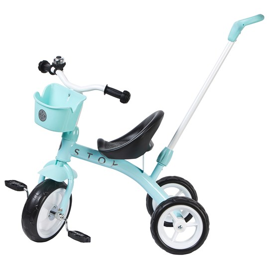 STOY Tricycle Light Blue