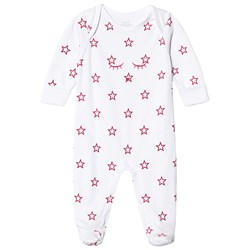 Livly Cover Footie Pink Stars