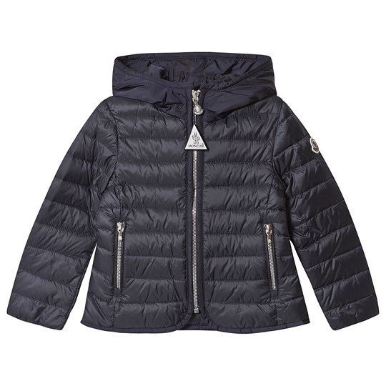 Moncler Down Front Maglia Cardigan Navy 778