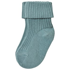 Image of MP Baby Ankle Socks Stormy Sea 000 (15/16) (3143208573)