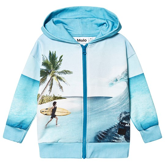 Molo Vans x Molo Maurice Hoodie Surf Surprice Surf Surprice