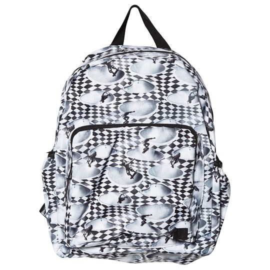 Molo Pak Vans x Molo Big Backpack Skate Check Skate Check Small