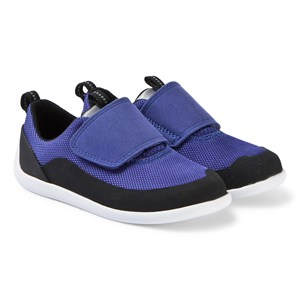 Image of Clarks Blue Play Spark Trainers 21 (UK 5) (1311954)