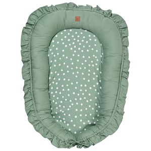 Image of Buddy & Hope Baby Nest in Grøn One Size (1304776)