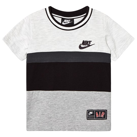 NIKE Nike Air Colorblock T-shirt Grå X58