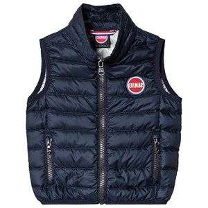 Image of colmar Padded Lightweight Gilet Navy 18 months (3144406249)