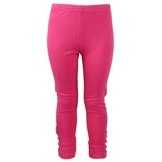 Me Too Gelippa Mini Leggings Pink Pink