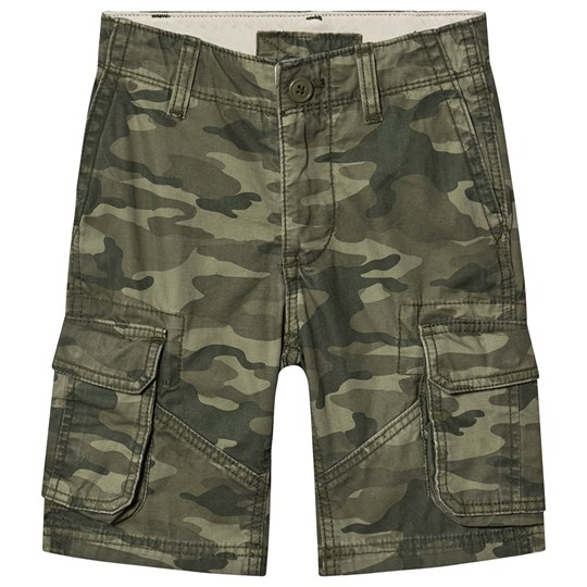GAP Ranger Short Green Camo GREEN CAMO