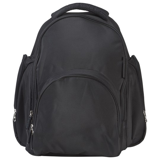 Carena Changing Bag Backpack Styrsö Black