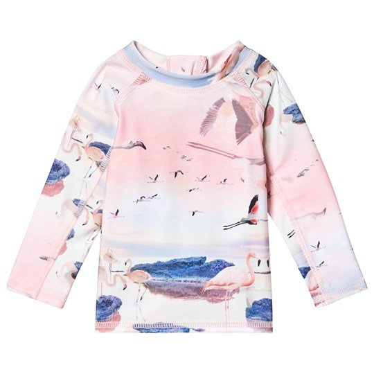 Molo Nemo Top Flamingo Flamingo