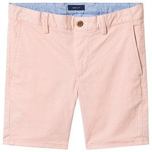 Image of GANT Branded Chino Shorts Pink 122-128cm (7-8 years) (3145066511)