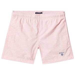 Image of GANT Branded Swim Trunks Pink 122-128cm (7-8 years) (3145066881)