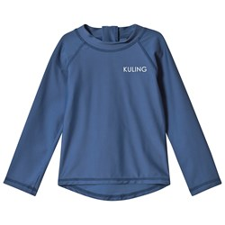 Kuling Kuling Uv-Top Varenna Denim Blue