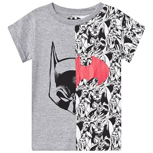 Image of Eleven Paris Batman Tee Grey 10 years (3145733711)