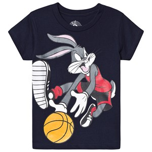 Image of Eleven Paris Bugs Bunny Tee Navy 10 years (3145733671)