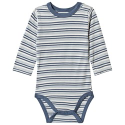Hust&Claire Buller Baby Body China Blue