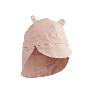 Image of Liewood Eric Sun Hat Rose 6-12 mdr (3148272005)