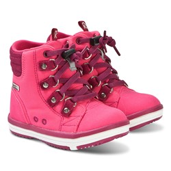 Reima Reimatec® shoes, Wetter Wash Candy pink