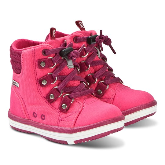 Reima Reimatec® shoes, Wetter Wash Candy pink Candy Pink