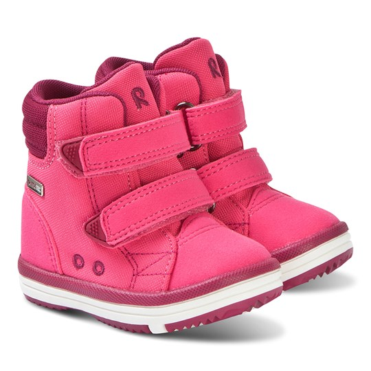 Reima Reimatec® shoes, Patter Wash Candy pink Candy Pink