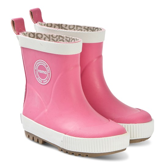 Reima Rubber boots, Taika Candy pink Candy Pink