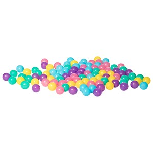 Image of iPLAY 100-Pack Colored Balls 3+ years (3148271493)