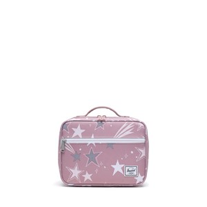 Image of Herschel Pop Quiz Lunch Box Star Dreamer (3149054401)