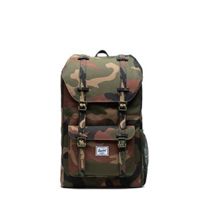 Image of Herschel Little America Youth Backpack Woodland Camo (3149054417)