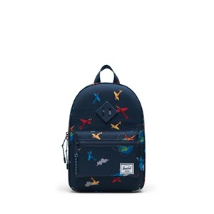 Image of Herschel Heritage Kids Backpack Sky Captain (3149054395)