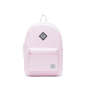 Image of Herschel Heritage Youth XL Backpack Pink Lady/Checkerboard (3149054413)