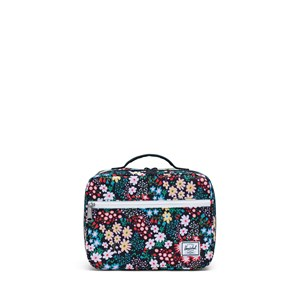 Image of Herschel Pop Quiz Lunch Box Multi Floral (3149054399)
