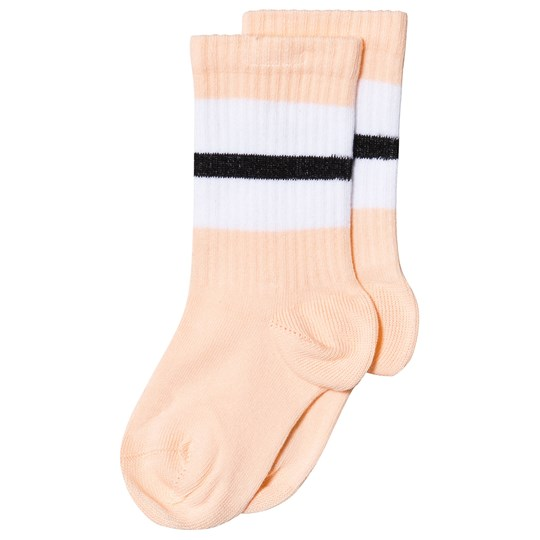 Civiliants SOCKS RETRO Cream Tan