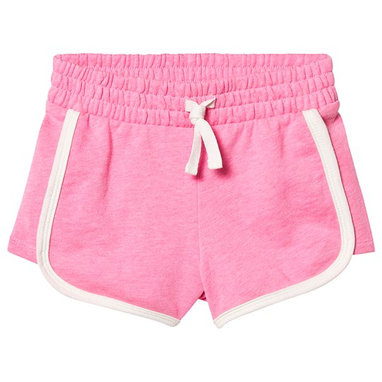 GAP Dolphin Shrt Neon Double Pink Neon Double Pink